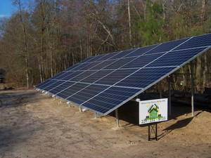 300x225 Sign panels, in Alton Burns' solar panels, by Alton Burns, 13 February 2015