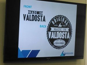 Made in Valdosta