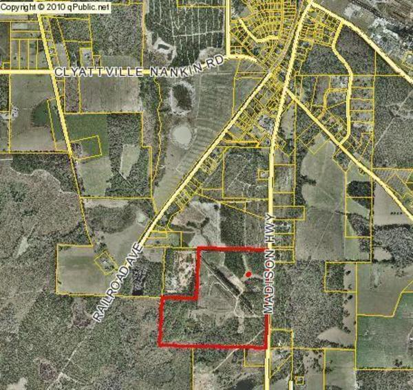 Lowndes County Parcel 0098 004