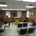 Remerton City Council Chambers