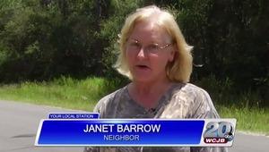 300x170 Janet Barrow of Marion County, in Wcjb stt dunnellon, by WCJB.com, 11 August 2017