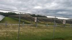 Solar panels 30.8234175, -83.3595684