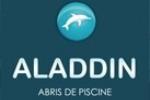 Logo Aladdin Concept - abri de piscine