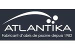 Logo Atlantika piscines