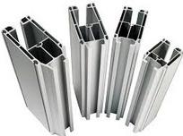 Profilés aluminium pour abri piscine
