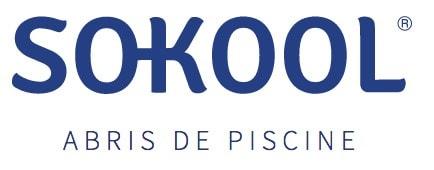 Logo Sokool abri piscine