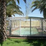 Abri de piscine Paris de Bel Abri