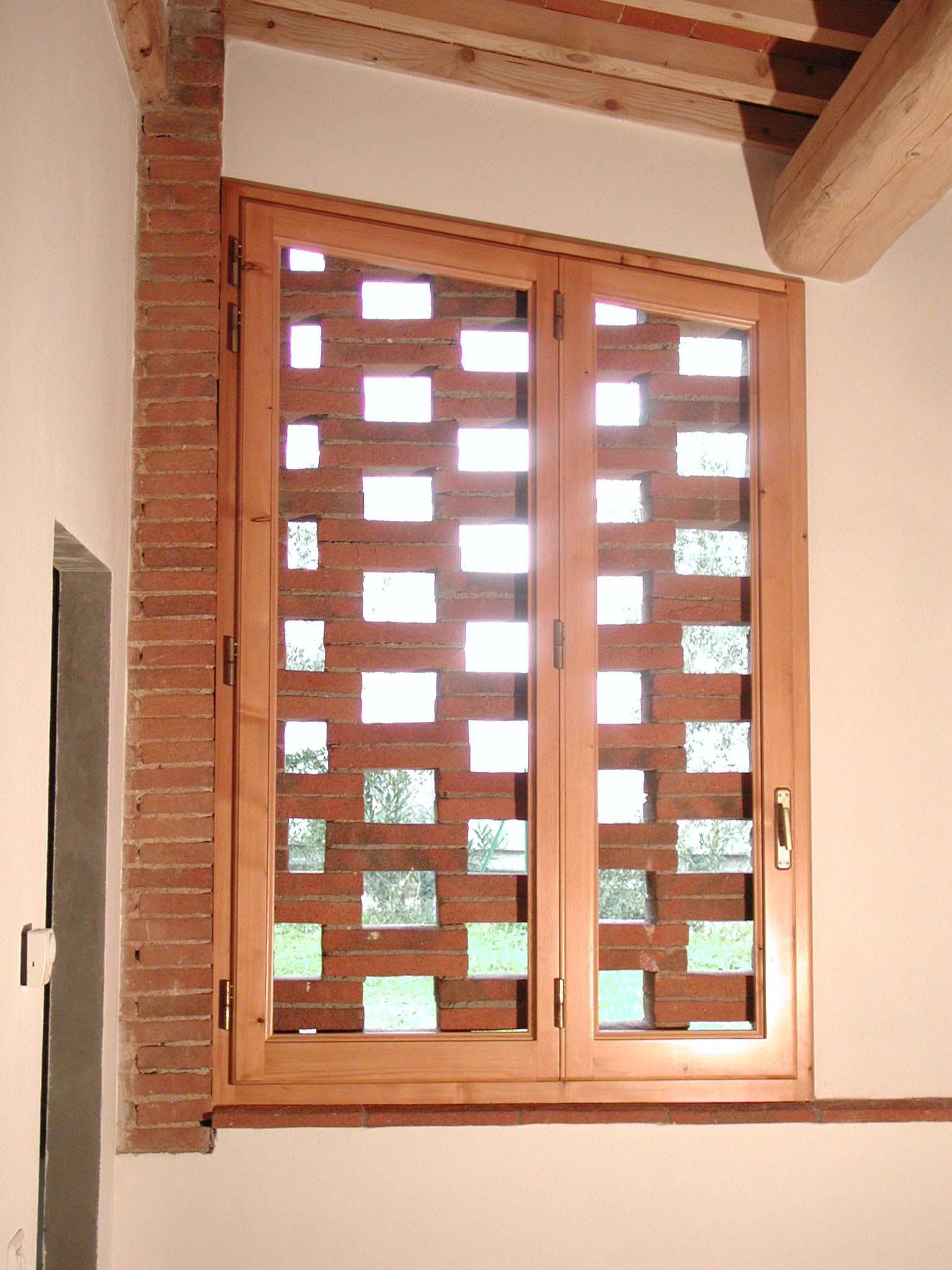 Finestre in legno  LArte del Legno