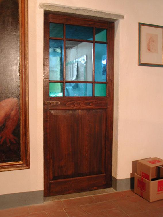 Porte in legno  LArte del Legno