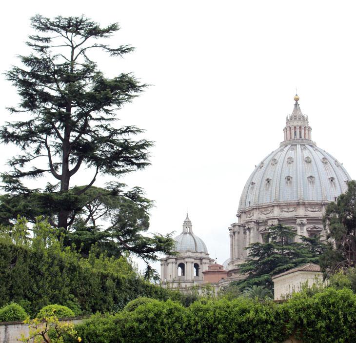 2_basillique_saint_pierre_vatican_rome