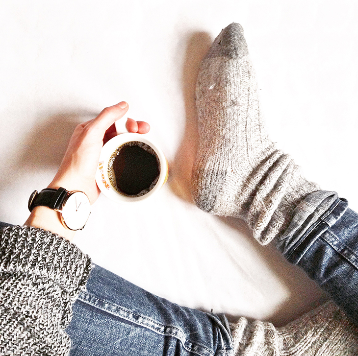 7_look_blog_mode_jean_levis_chaussettes_lurex_hm_montre_daniel_wellington