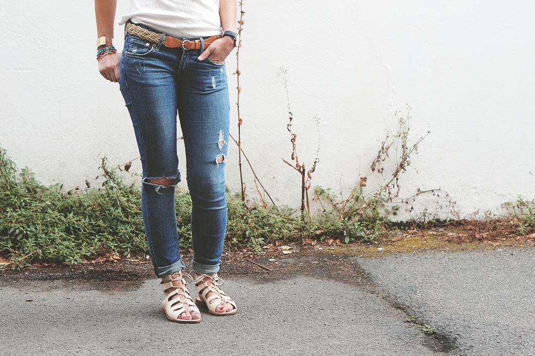 9_look_blog_mode_jean_hm_sandales_lacees_nude_boohoo