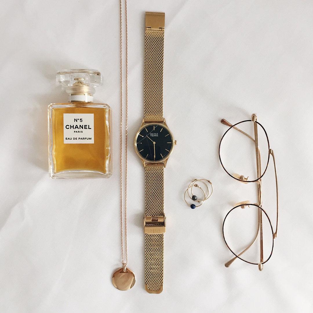 2_blog_mode_chanel_n5_montre_nicole_vienna_lunettes_au_logis_juste_juliette