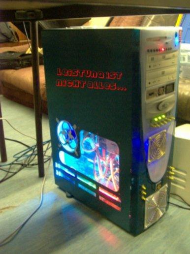 LAN Party 2005 - 4
