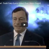 Chi fa satira in genere lo capisce e comunica prima al popolo. Nanowar Of Steel – Tooth Fairy (Lyrics Video) [feat. Mario Draghi]