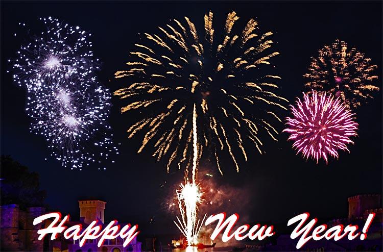 Grukarte Prosit Neujahr Bilder Glckwnsche Neujahr  Silvester Glckwnsche senden Gre