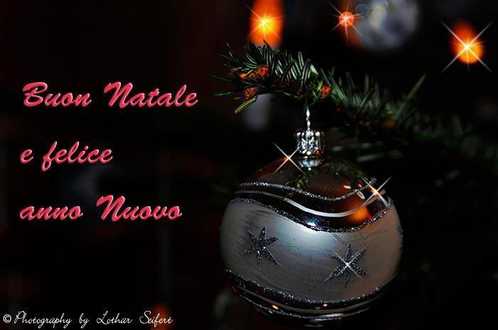 Buon Natale E Felice Anno Nuovo Weihnachten Bilder Weihnachtsbilder Und Weihnachtsfotos