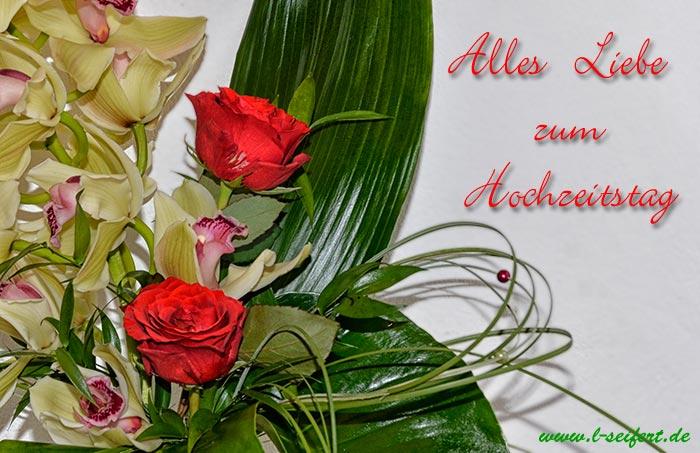 Greeting Card Hochzeitstag Greetings Send A E Card