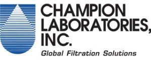 champion laboratories inc logo