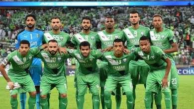 إقالة مدرب الأهلي السعودي