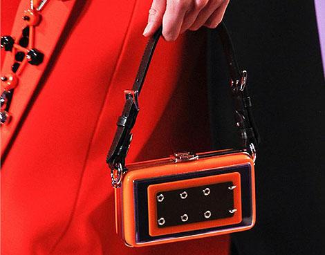 purse - handbag
