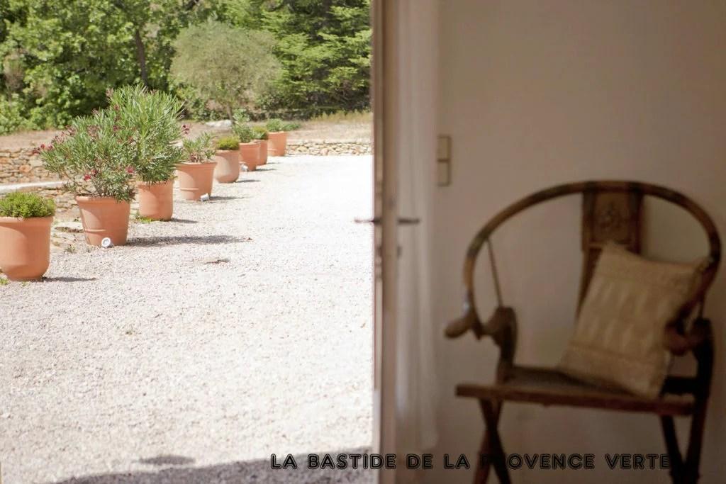 parc naturel en Provence