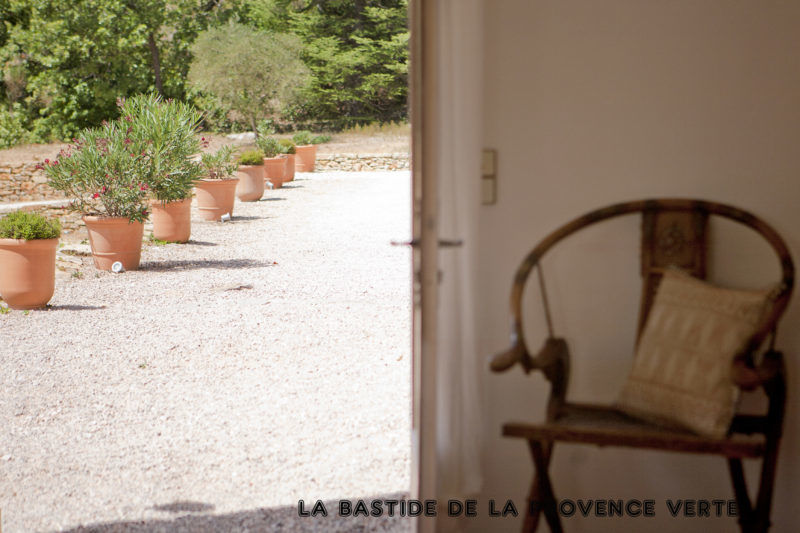 bed and breakfast sport provence