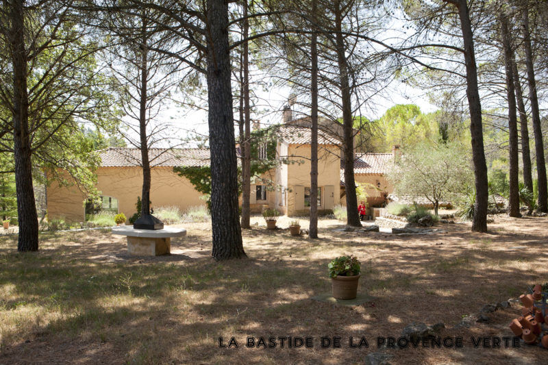guesthouse in provence yoga