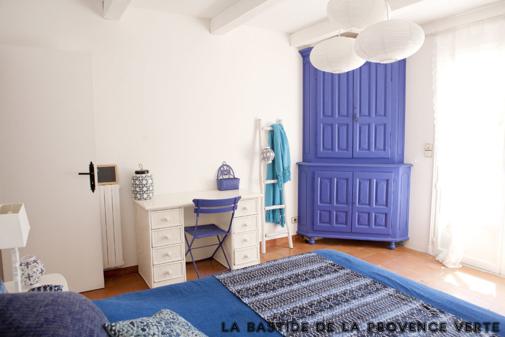 rent a room in Provence