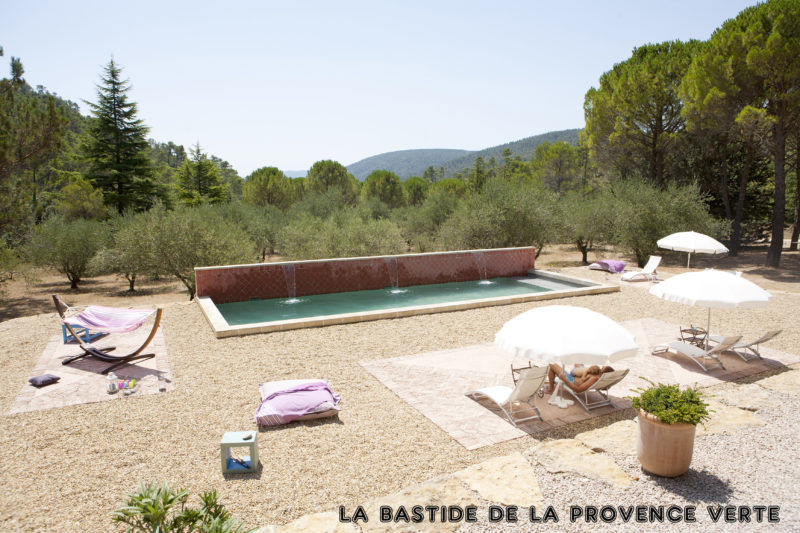 best bed and breakfast in Provence