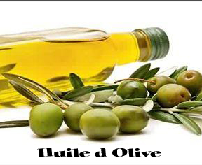 huile d olive provence