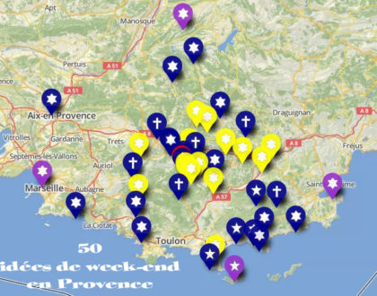 idees week end var