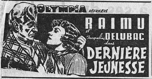 l'Intransigeant du 1 septembre 1939