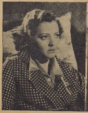 Silvia Sidney (Furie 1936)