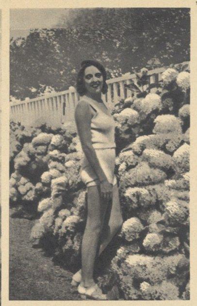 Suzy Vernon (Pour Vous 1935)