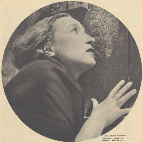 Pour Vous du 1 novembre 1934