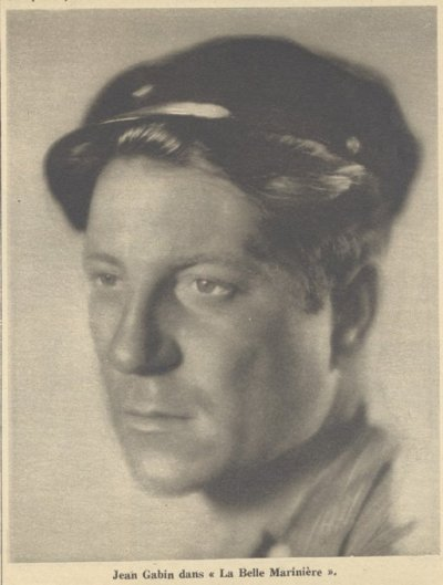 Pour Vous du 22 décembre 1932
