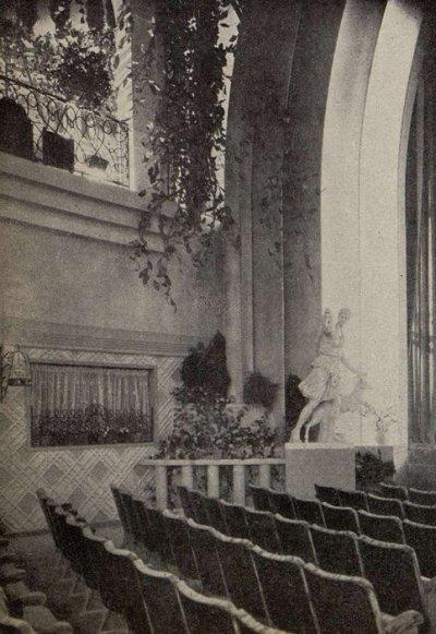 Cinémagazine de janvier 1933