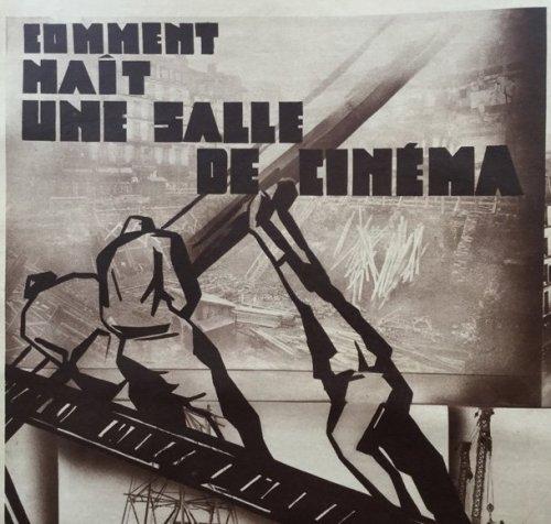 Cinémonde du 29 octobre 1931