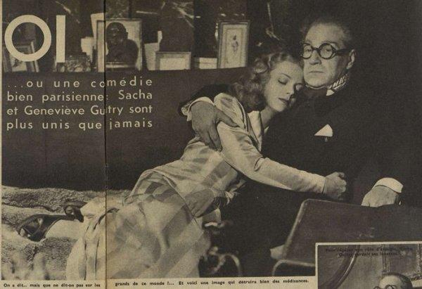 Ciné-Mondial du 03 décembre 1943