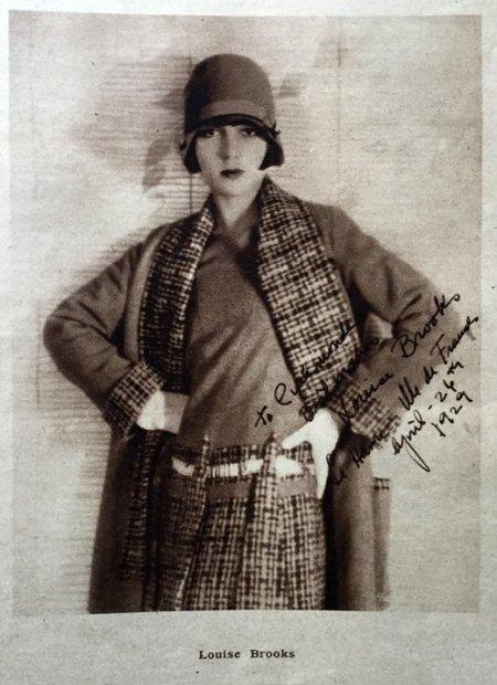 Cinémonde du 2 mai 1929