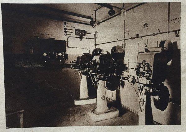 Cinémonde du 4 juillet 1929