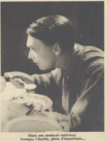 Pour Vous du 19 septembre 1929