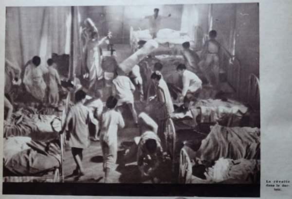 Cinémonde du 2 février 1933