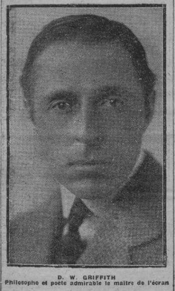 Comoedia du 4 novembre 1920
