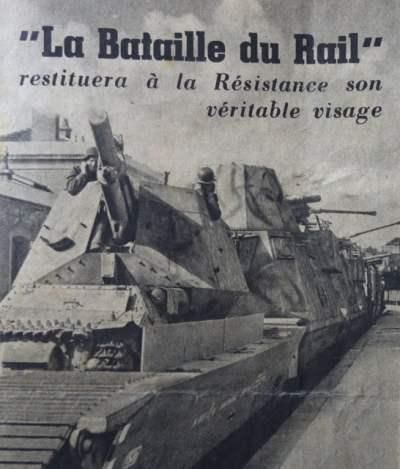 l'Ecran Français du 12 Décembre 1945