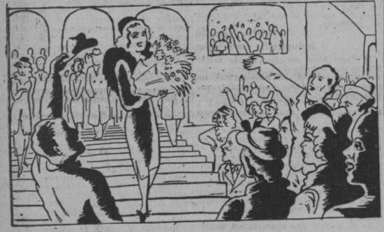 Ce Soir du 5 mai 1937