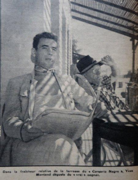 L'Ecran Français du 21 mars 1951