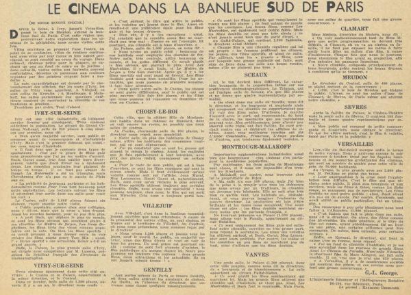 Pour Vous du 21 juin 1934