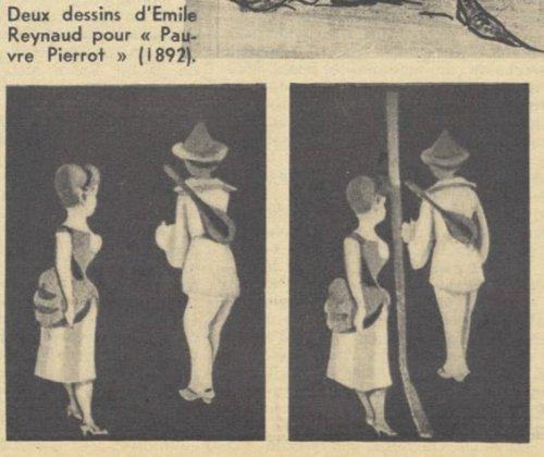 Pour Vous du 20 Mai 1937